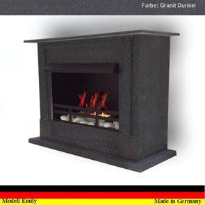 Modell Madrid Granit dunkel